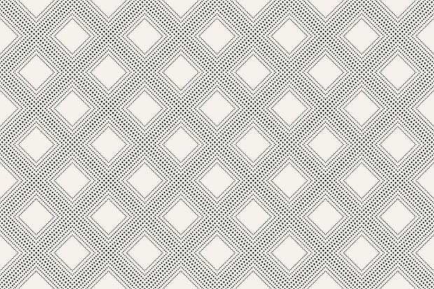 Set of Dotted Seamless Pattern