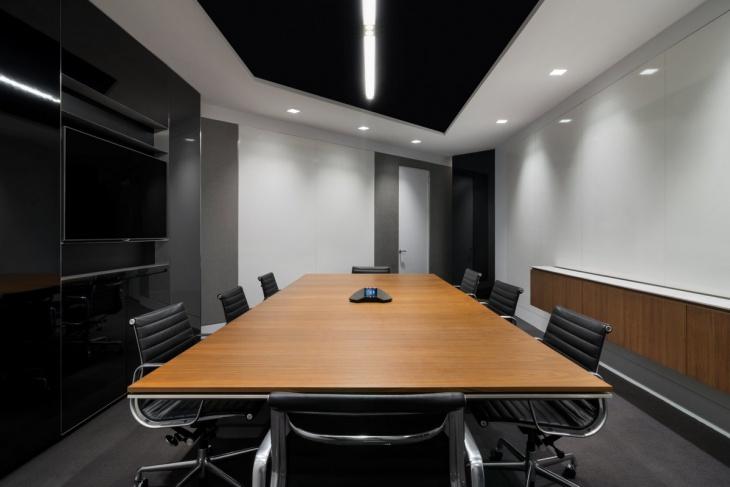 Large tech Office Idea