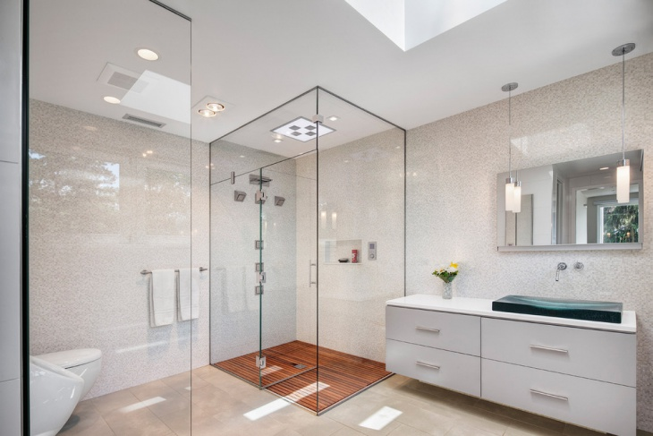 alcove shower enclosures