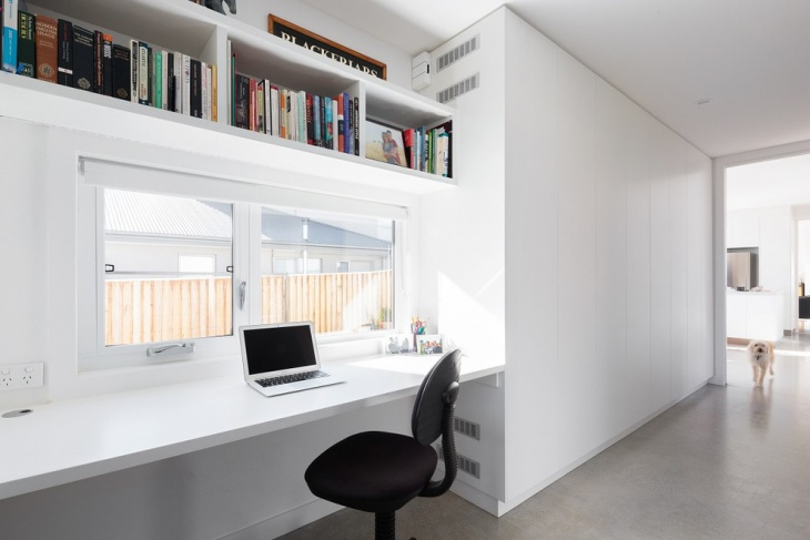urban home office