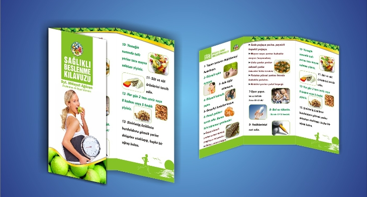 19 Nutrition Brochures Free Psd Ai Indesign Vector Eps Format