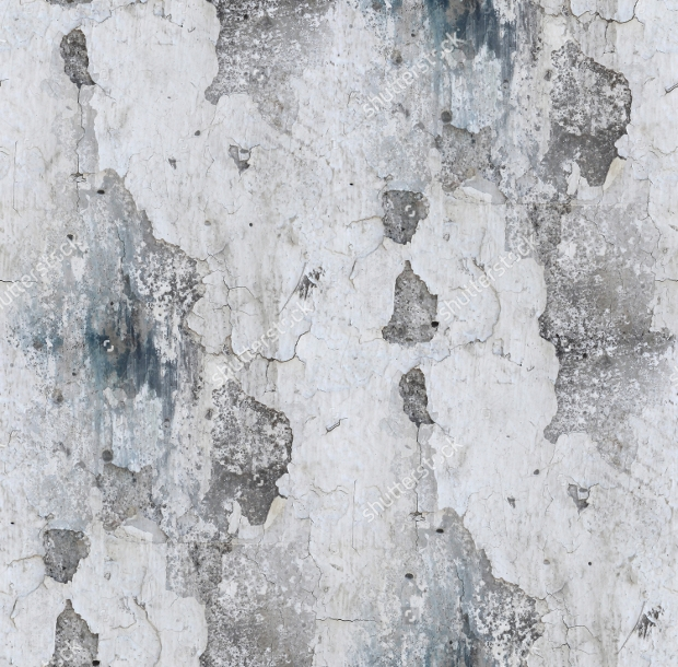 Tileable Grunge Cracks Textures