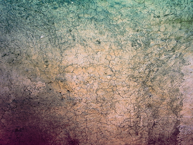 colored cracked texture design