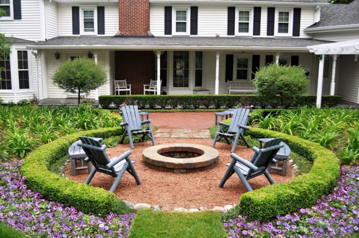 17+ Brick Patio Designs , Ideas | Design Trends - Premium ... on Small Brick Patio Ideas id=37432