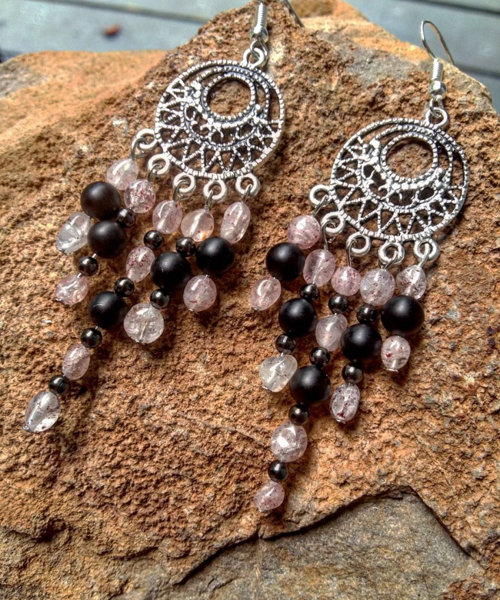Dangle Earrings for Wedding
