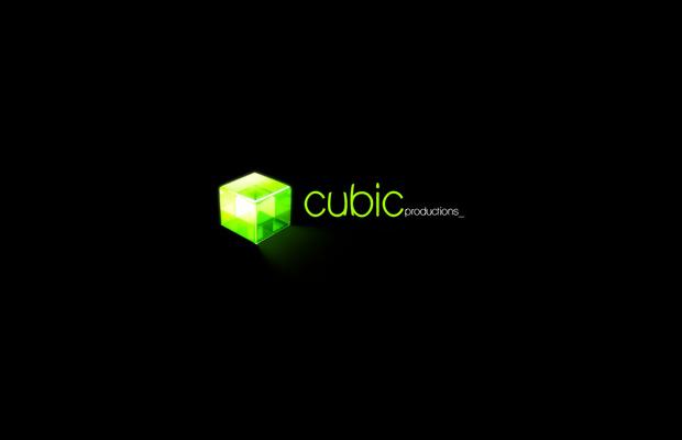cube logo design for you