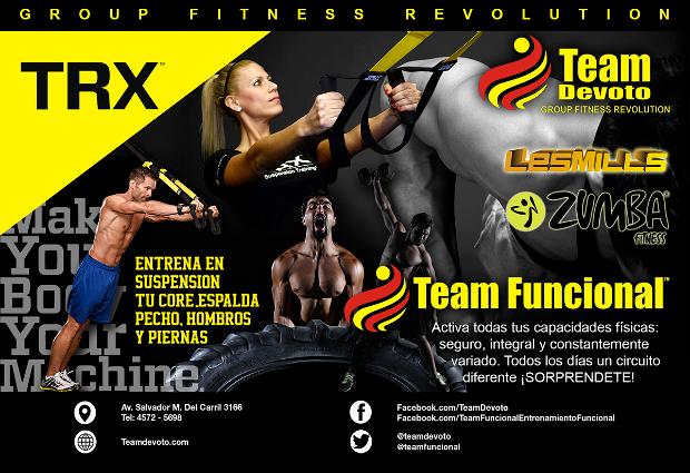 Fitness Revolution Banner