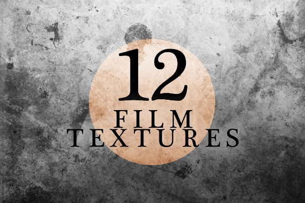 high resolution film texture