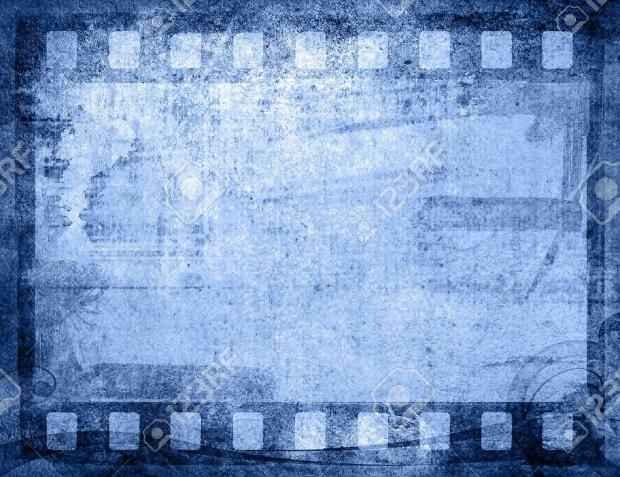 great film strip texture