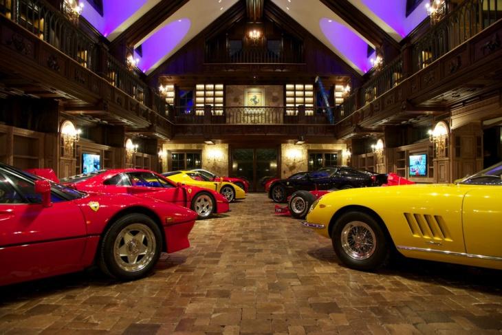 Garage-Carport Design