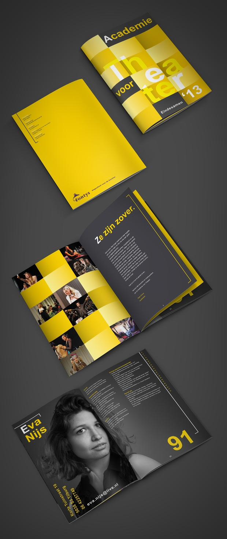 Fontys Graduation Brochure
