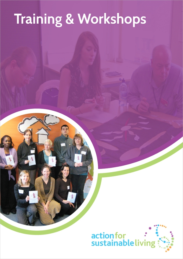 afsl training brochure