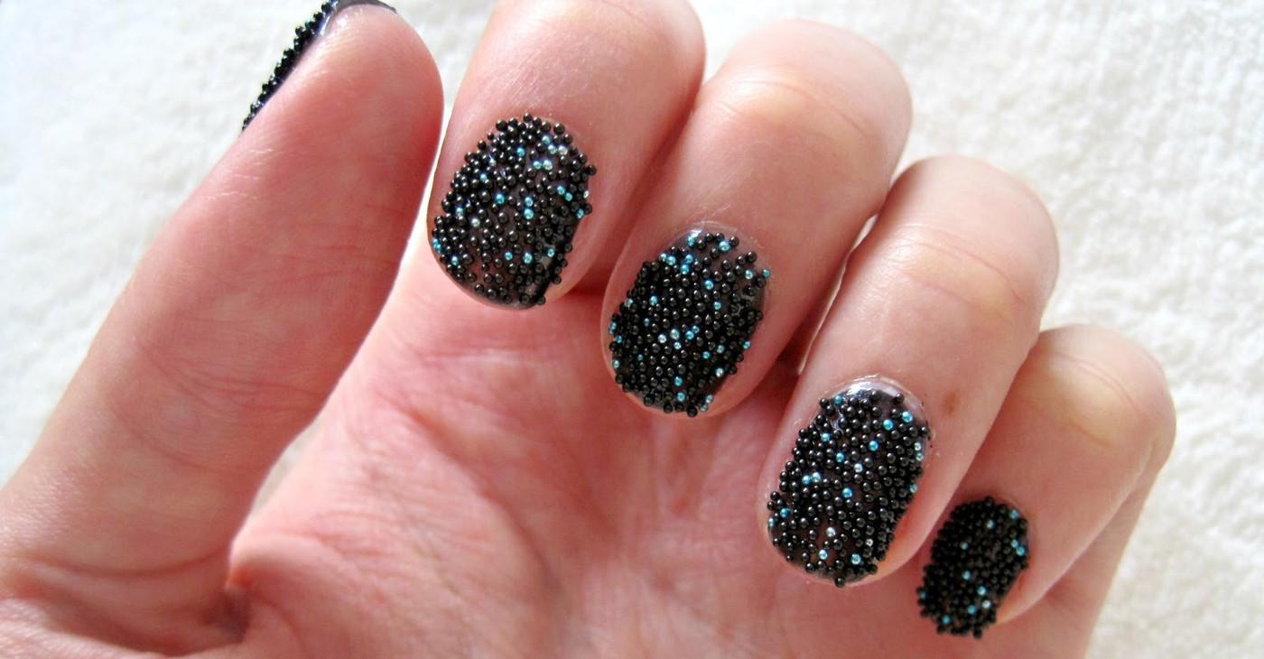 21+ Caviar Nail Art Designs, Ideas | Design Trends - Premium PSD ...