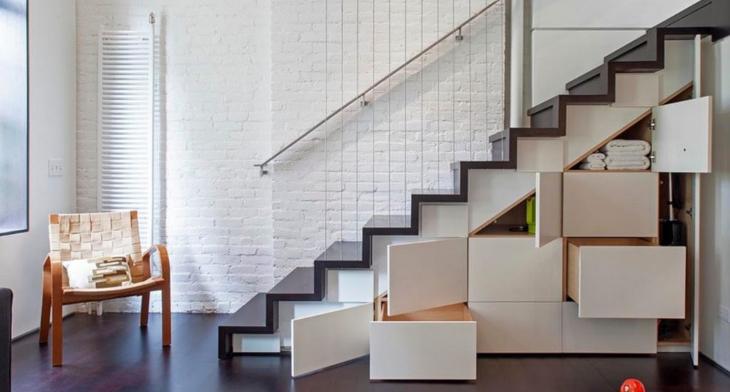 18+ Modern Staircase Designs, Ideas | Design Trends - Premium PSD ...