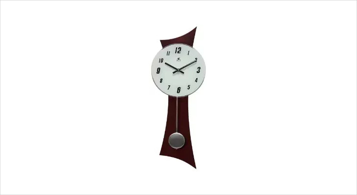 Trendy Pendulum Wall Clock