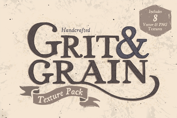 Grit and Grain Texture