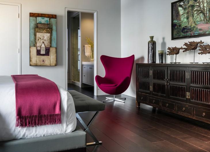 modern chair for bedroom – Sistem As Corpecol