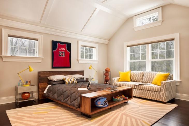 diy teen bedroom idea