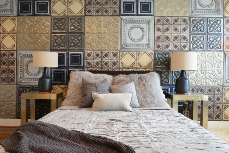 amazing bedroom wall decor
