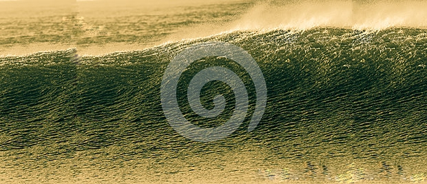 Wave Wall Spray Textures