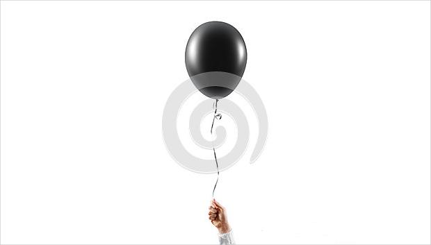 black helium