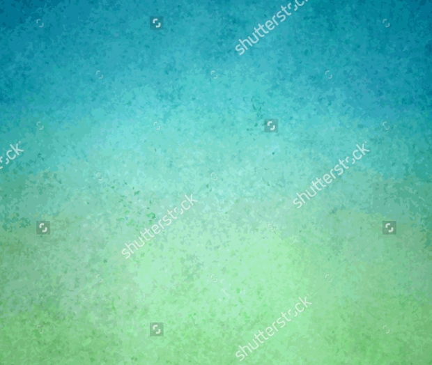 Turquoise Grunge Vector Texture
