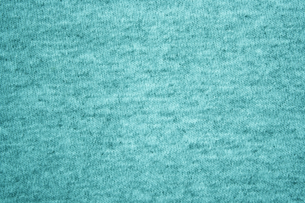 Turquoise PSD Fabric Texture