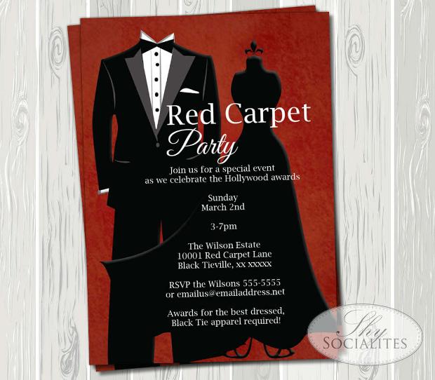 15 award ceremony invitation templates printable psd ai vector red carpet award ceremony invitation stopboris Images