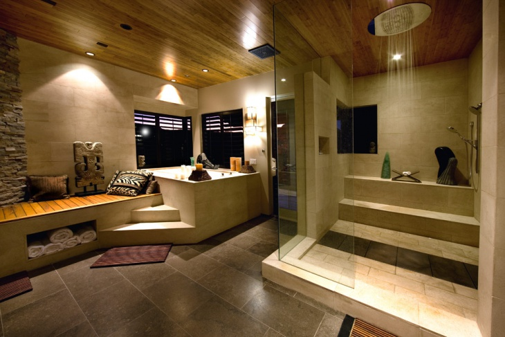 19 Japanese Bathroom Designs Ideas Design Trends