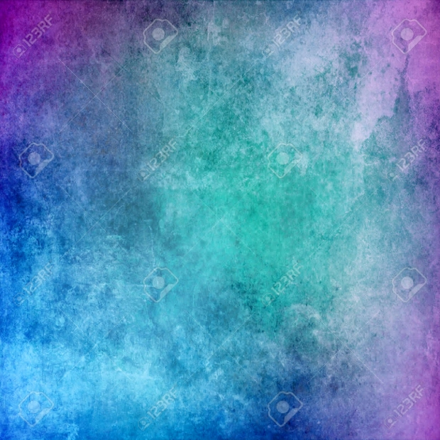 Abstract Grunge Turquoise Texture