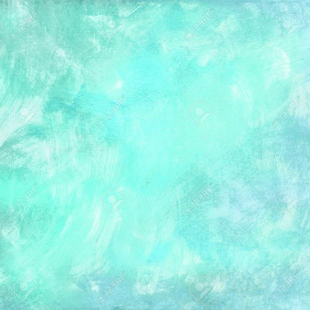 Pastel Turquoise Texture