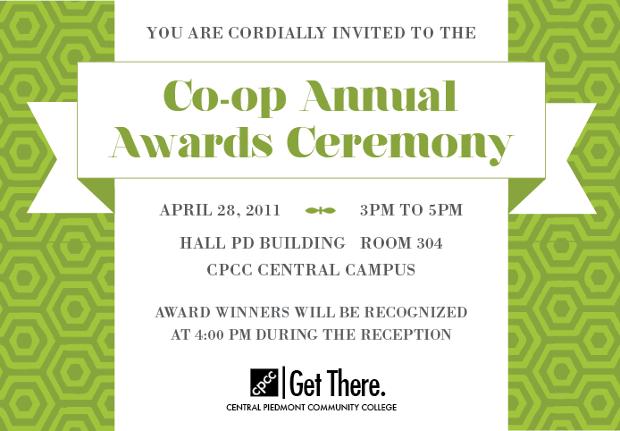 17  award ceremony invitation designs - psd  ai  vector eps