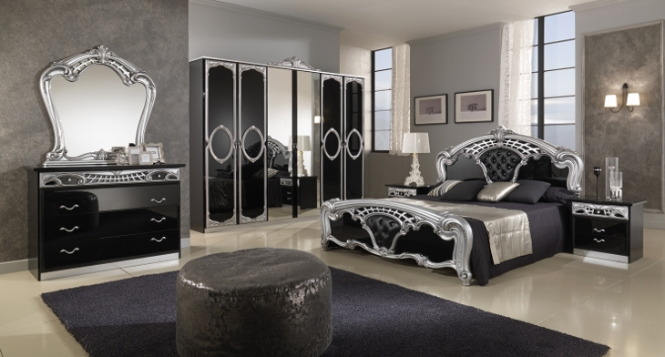 17+ Classic Bedroom Designs, Ideas | Design Trends - Premium ...
