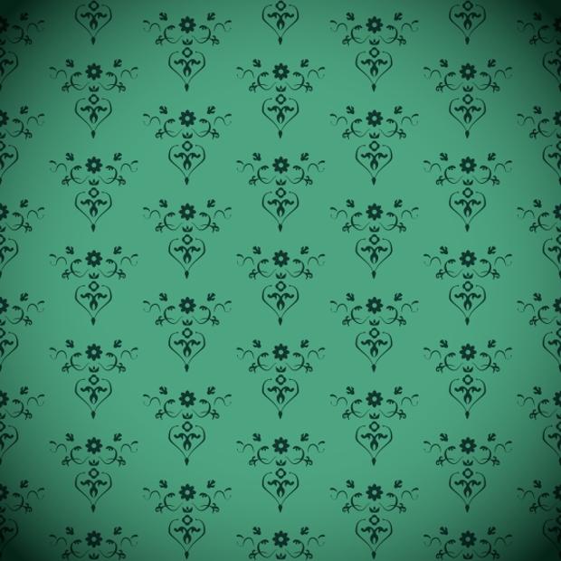 Classic Vintage Pattern Design