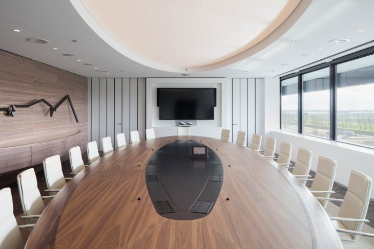 16 Conference Table Designs Ideas Design Trends