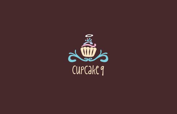 Cupcake Logo Idea