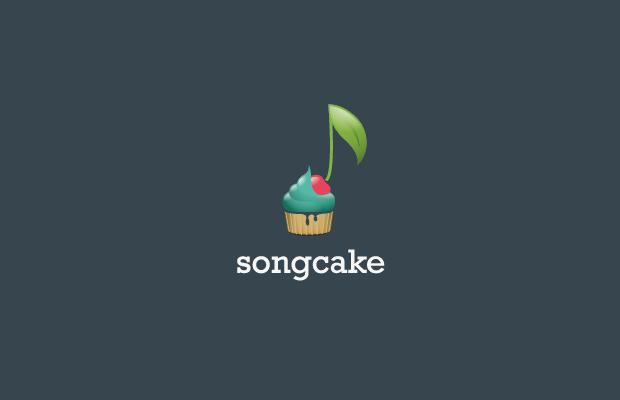 Song Cake Logo Idea