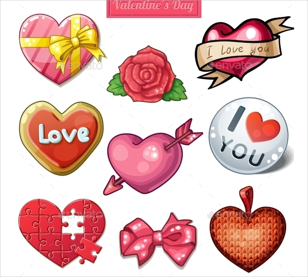Candy Heart Png Icon