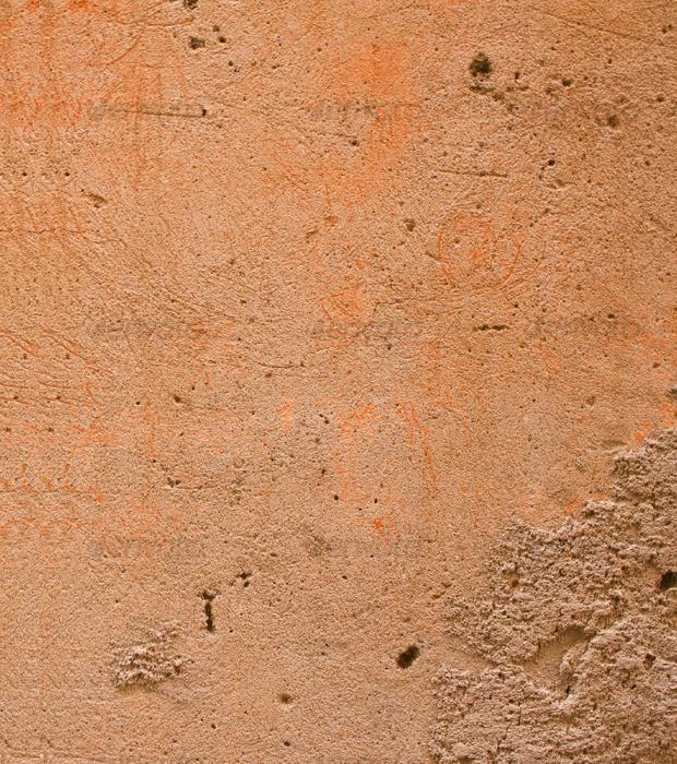 Vintage Stucco Wall Texture