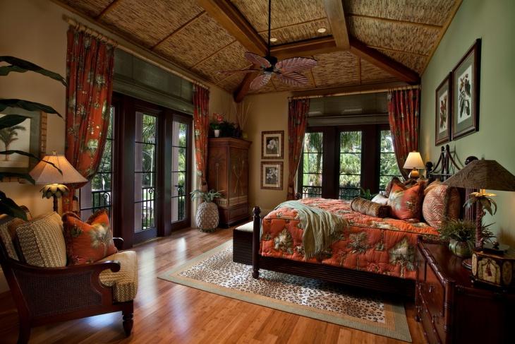 Nice Tropical Bedroom Furniture Nice Tropical Bedroom Furniture