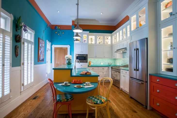 21+ Tropical Interior Designs, Ideas