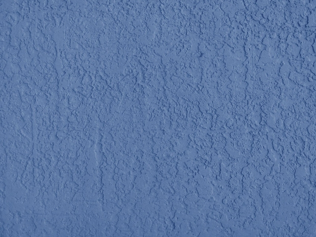 free blue stucco background texture