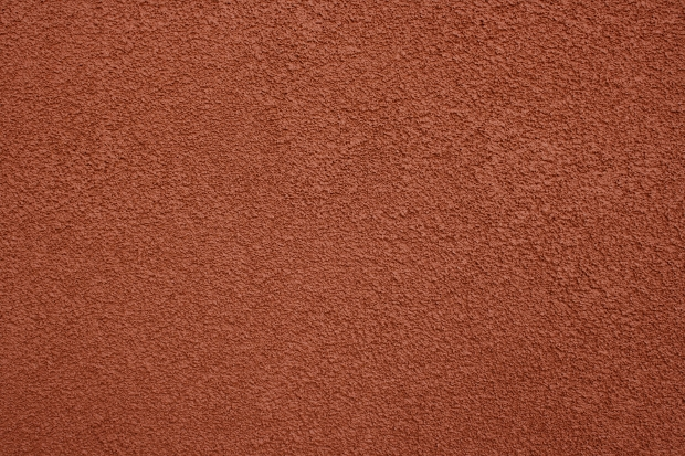 terra cotta stucco wall texture