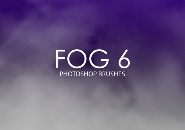 fog brushes for photoshop cs6