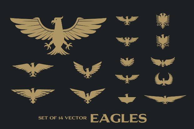 eagle vectors