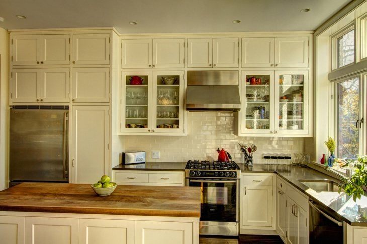 classic kitchen interior idea2