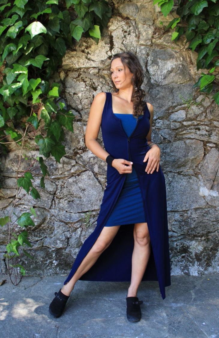 Trendy Gypsy Dress Design