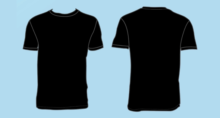 t shirt vector png thevillas co