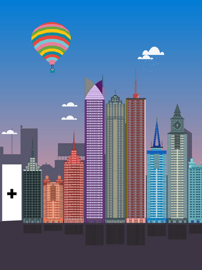 Delightful App Shows Kids How Skyscrapers Really Work2