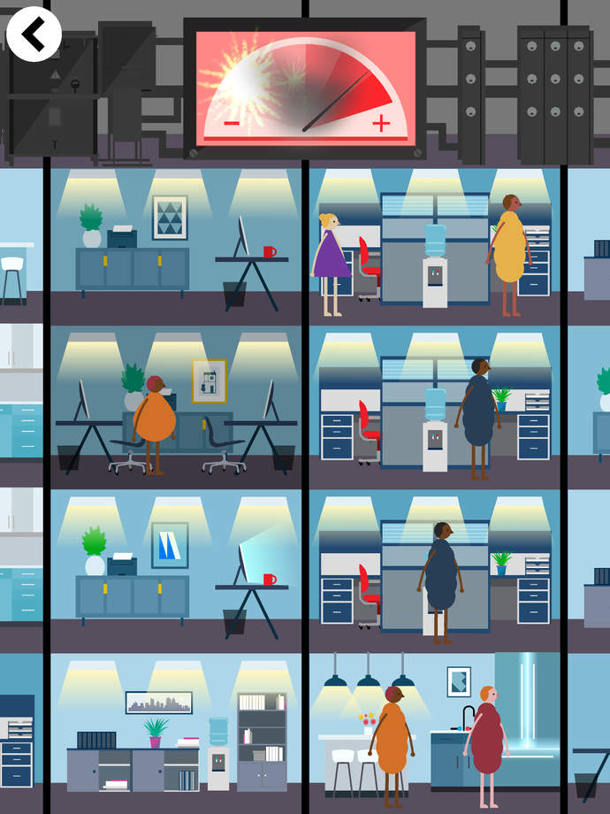 Delightful App Shows Kids How Skyscrapers Really Work1